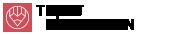 Tekst-logo